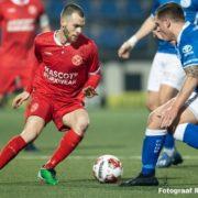 MASCOT® WORKWEAR nieuwe shirtsponsor van Almere City FC