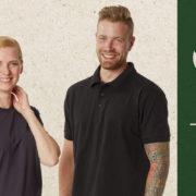 MASCOT introduceert duurzame T-shirts, sweaters en polo's