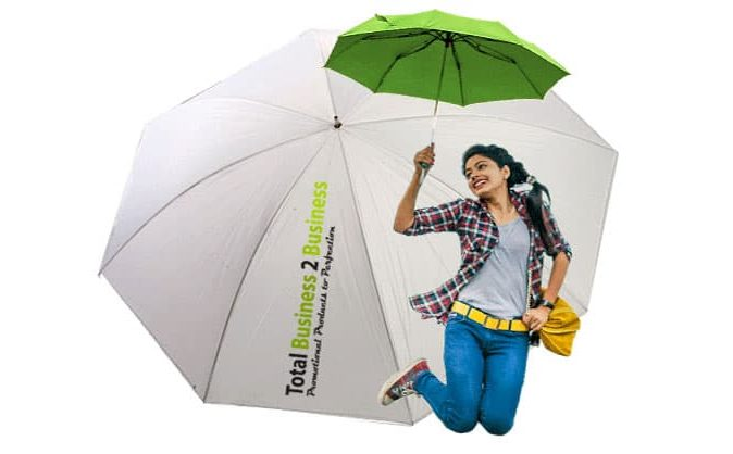 Promotie Paraplu's