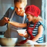 Kook gezond. Blijf veilig | Ideeën om veilig thuis te blijven en je te vermaken
